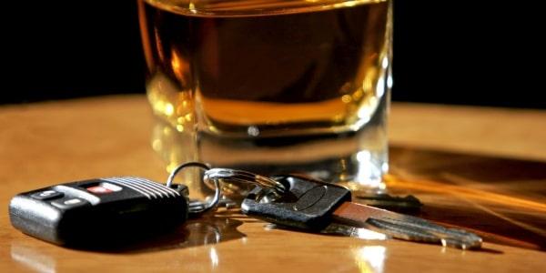 alkollü araç kullanma