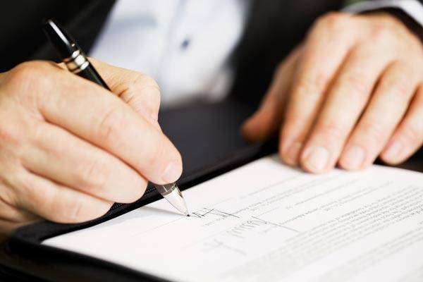 sözleşme nedir ve nasıl yapılır
