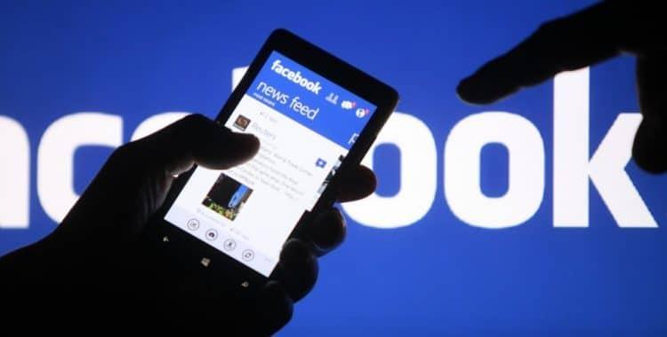 facebook üzerinden şantaj