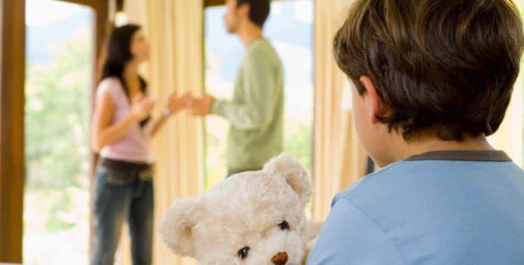 çekişmeli boşanma