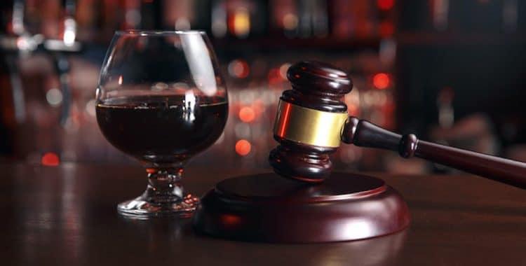 alkol uyuşturucu etkisi suç işlemek